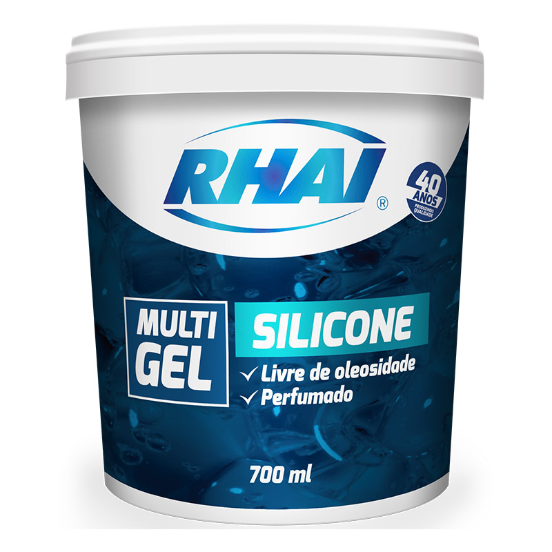 MULTI GEL SILICONE